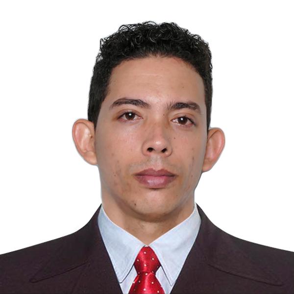 Albenis Pérez Alarcón